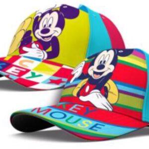 Boné_Mickey